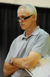 Mitch Kupchak Pictures and Photos