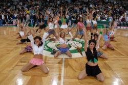 boston celtics dancers strut it during laker celtics game.jpg