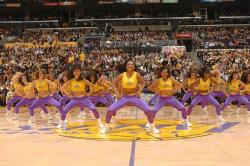 Laker girls in 80s gear.jpg