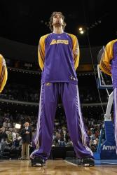 Paul Gasol stands tall during the National Anthm.jpg