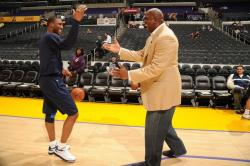 Magic Johnson greets Eddie Jones.jpg