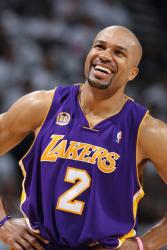 Derek Fisher has a laugh.jpg