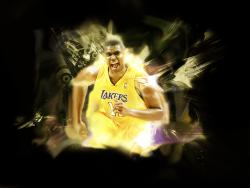 Andrew Bynum Wallpaper