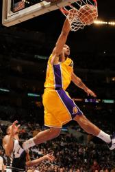 Shannon Brown running dunk against the Spurs.JPG