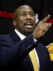 Mike Brown asks for the next question.JPG