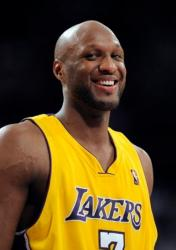 Lamar Odom Photos, Pictures, & Biography