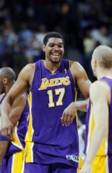Andrew Bynum Photos & Pictures