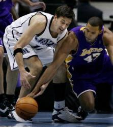 cook capt. .lakers jazz slcc102